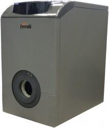 Ferroli напольный комбинированный котел Atlas