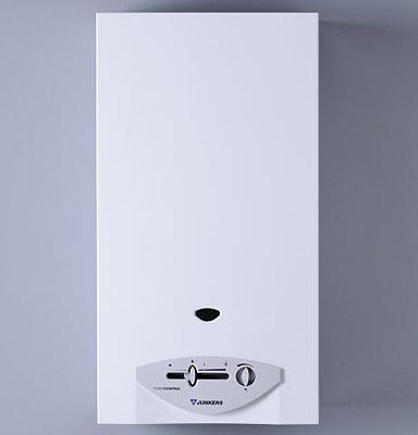 Ремонт газовых колонок и
